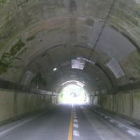 大浦トンネル