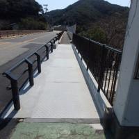 椿大橋歩道
