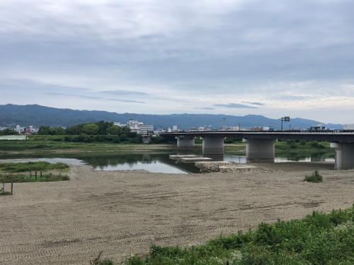 船戸観測所撤去工事