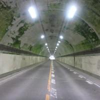 鯨浦トンネル