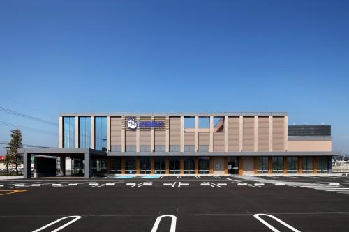 紀陽銀行岩出支店移転新築工事