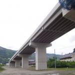 町道大谷連絡線(仮称大谷連絡橋その3)道路改良工事