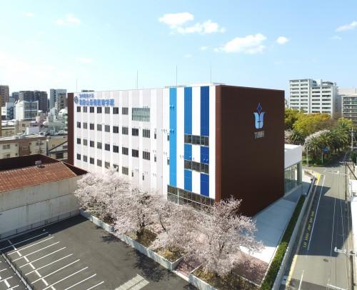 宝塚医療大学 和歌山保健医療学部新築工事