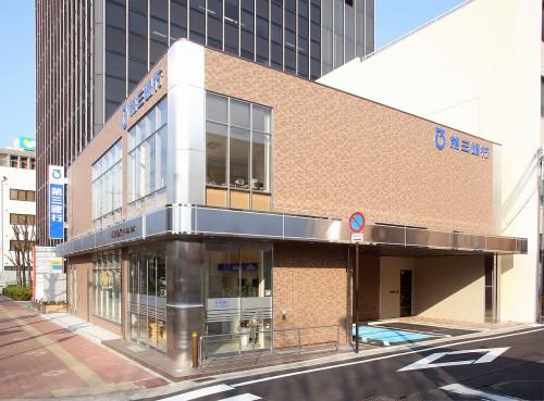 第三銀行和歌山支店新築工事