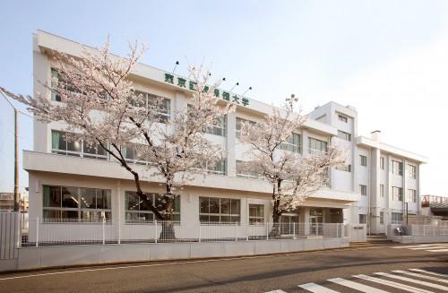 東京医療保健大学和歌山看護学部雄湊キャンパス整備事業に関わる工事