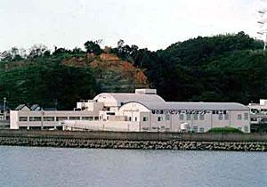 琴の浦リハビリテーションセンター付属 身体障害者福祉工場増改築工事