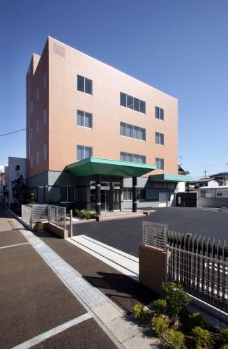 株式会社S和歌山ビル新築工事